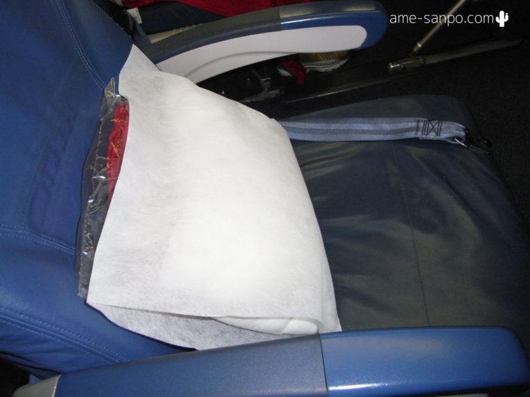 DL636 エコノミーコンフォート 枕