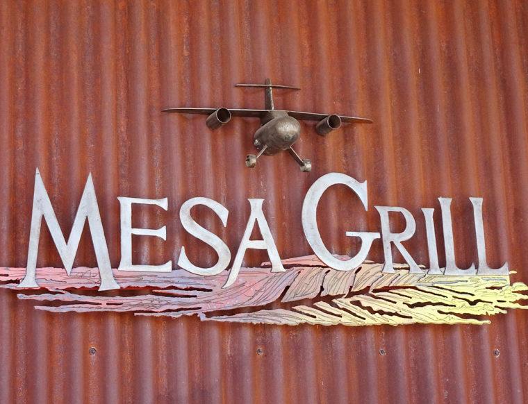 MESA GRILL SEDONA