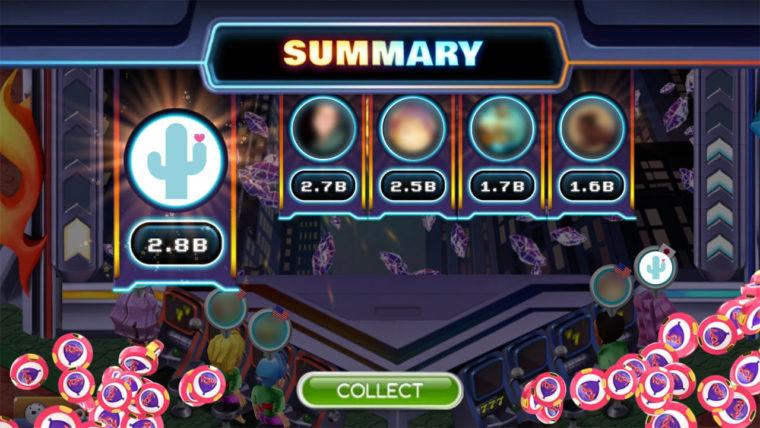 POP! Slots Fire vs Lightning
